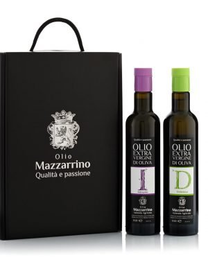 Cofanetto Mazzarrino